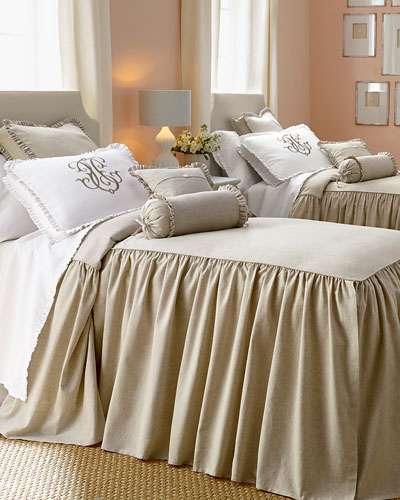 King Essex Bedspread