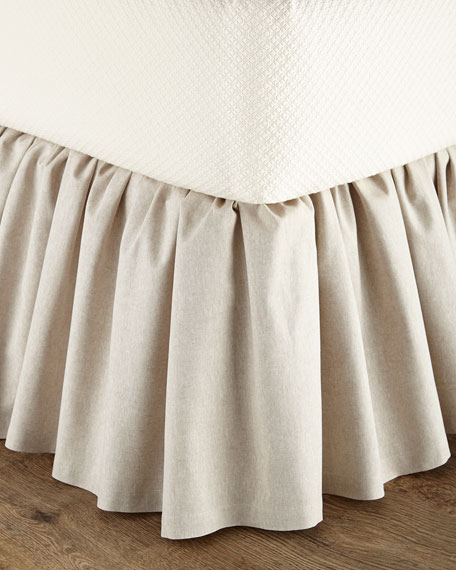 Twin Essex Dust Skirt