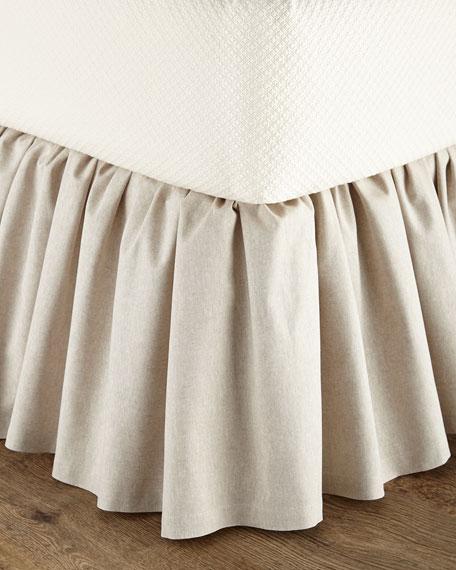 King Essex Dust Skirt