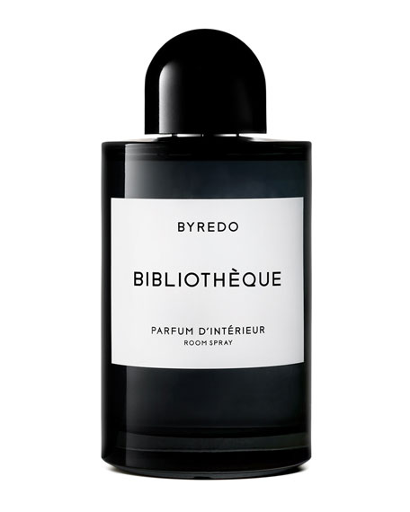 Byredo Room Spray Bibliothèque, 8.5 oz./ 250 mL