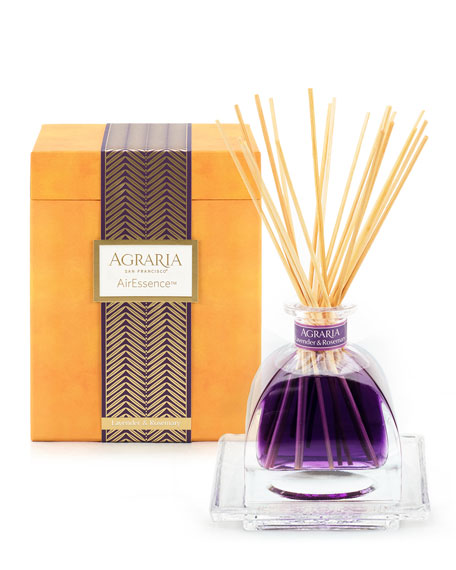 Lavender & Rosemary AirEssence Fragrance with Tray, 7.4