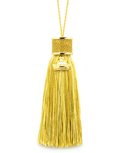 Golden Cassis TasselAire