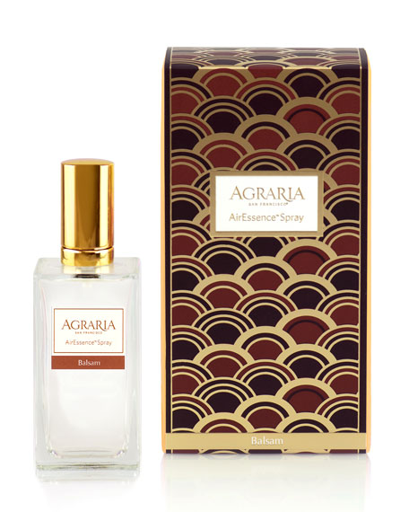 Agraria Balsam Room Spray, 3.4 oz./ 100 mL