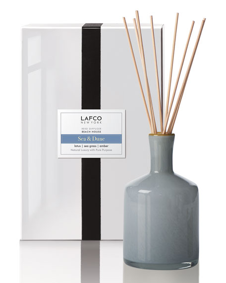 Sea & Dune Reed Diffuser – Beach House