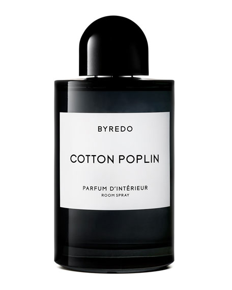Byredo Room Spray Cotton Poplin, 8.5 oz./ 250