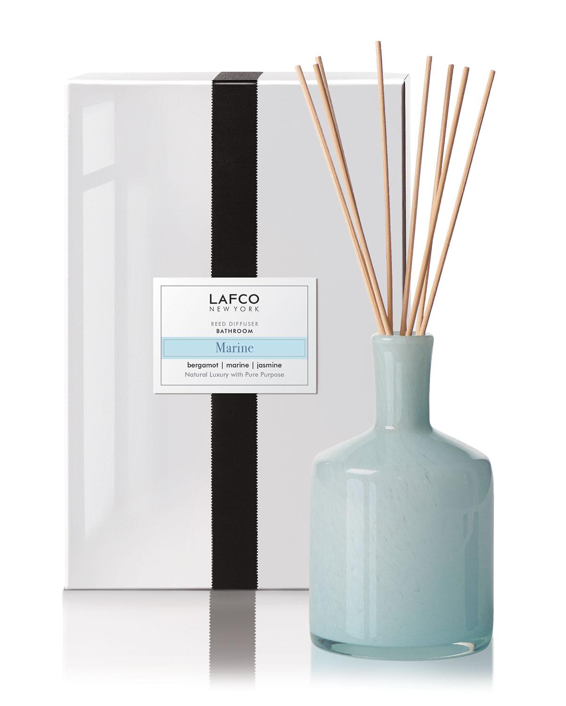 Lafcomarine Reed Diffuser Bathroom 15 Oz 444 Ml