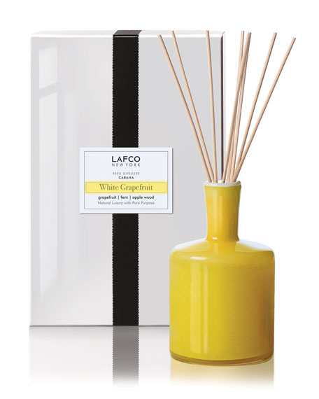 Lafco White Grapefruit Reed Diffuser – Cabana, 15