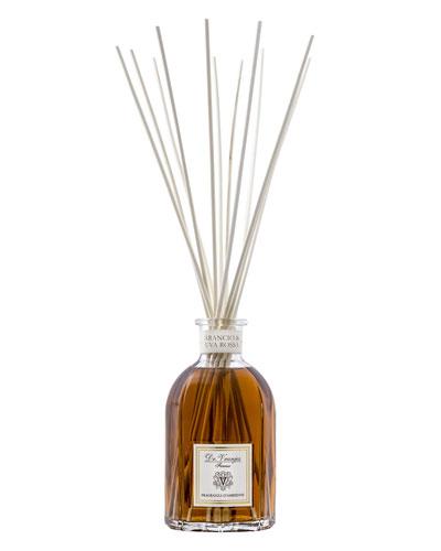 Arancio & Uva Rossa Glass Bottle Home Fragrance, 8.5 oz./ 250 mL