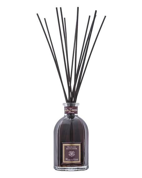 Rosso Nobile Glass Bottle Collection Fragrance, 8.5 oz./