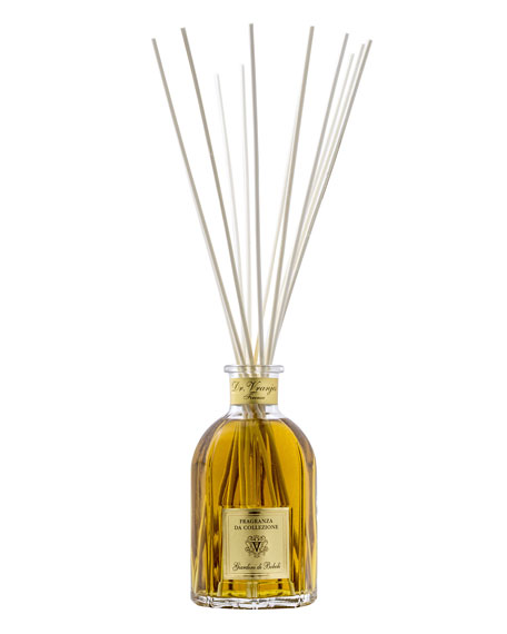 Giardino di Boboli Glass Bottle Collection Fragrance, 8.5