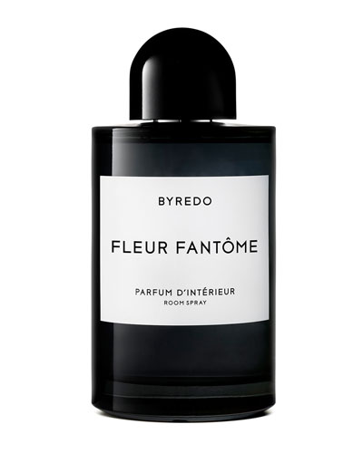 Room Spray - Fleur Fantome  8.4 oz./ 250 mL