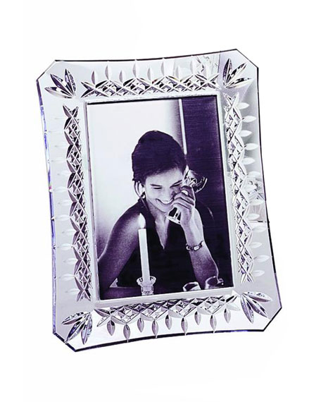 Lismore Frame, 5