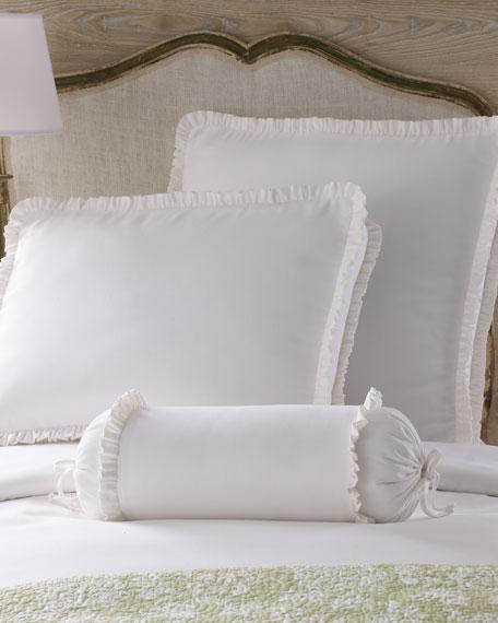 Hampton Neck Roll Pillow
