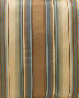 Striped Fabric, 3 Yards