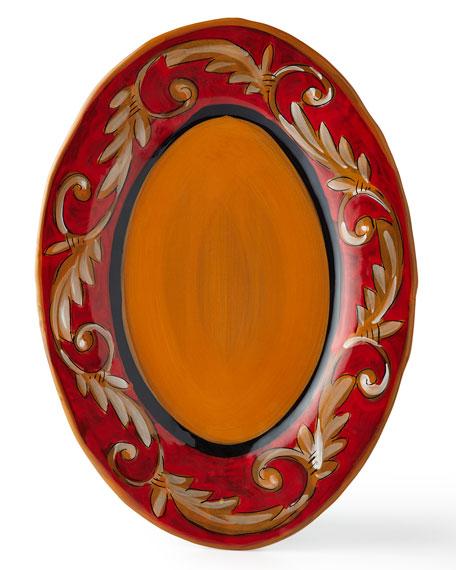 Novus Platter