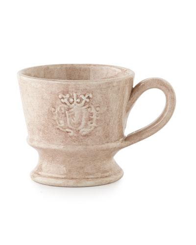 Four Crest Mugs