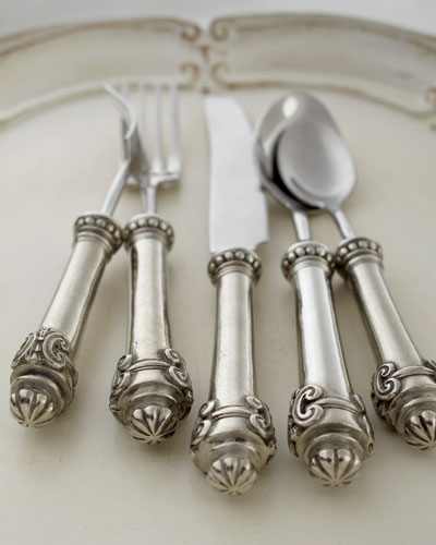 5-Piece Medici Place Setting