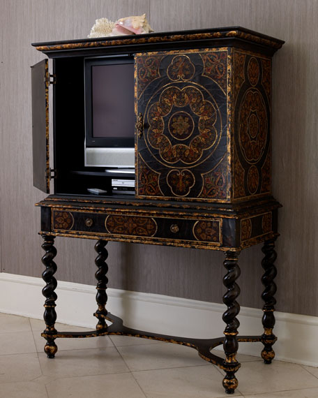 Coromandel Flat-Screen TV Cabinet