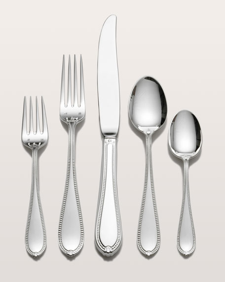 66-Piece Triumph Sterling Silver Flatware Service