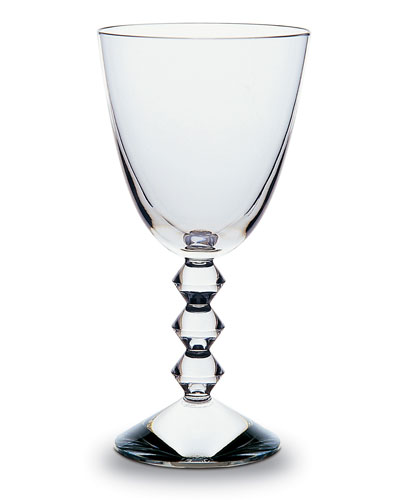 Vega Red Wine Glass