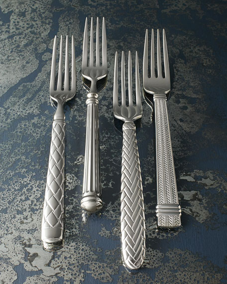 "Five-Piece ""Veranda"" Flatware"