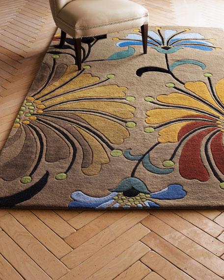 Eastern Colors Rug, 8' x 10'