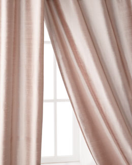 Radiance Silk Curtain, 120