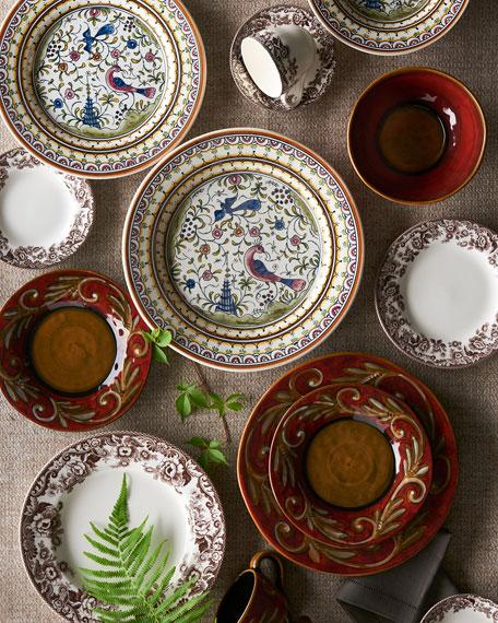 20-Piece Pavoes Dinnerware Service
