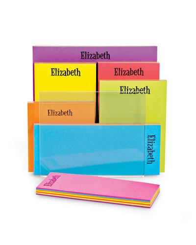 Rainbow Pad Set