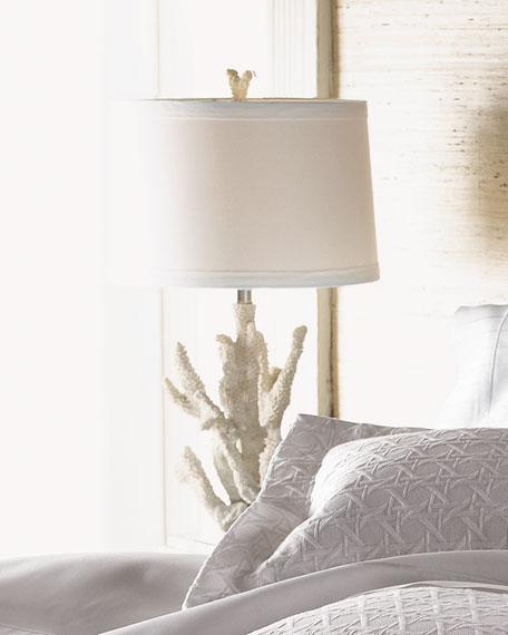 """""""Coral"""" Lamp"""