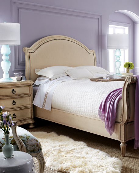 Tristan King Bed