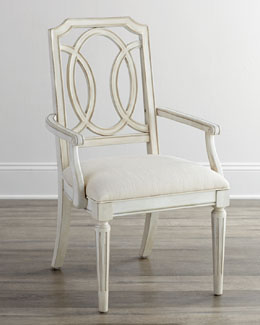 """Two """"Loma"""" Armchairs"""