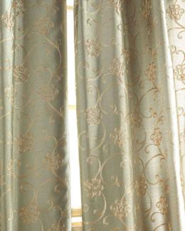 Each Paris Curtain, 55