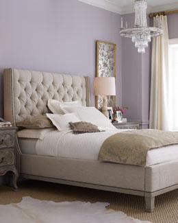 Brea King Bed