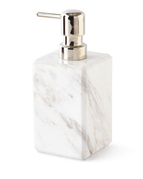 Marble Pump Dispenser