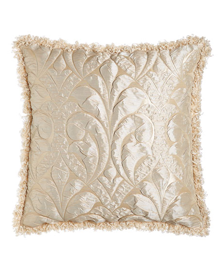 Dian Austin Couture Home Each Neutral Modern Damask