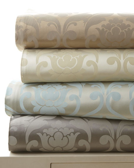 Each Standard Charleston Damask Sham