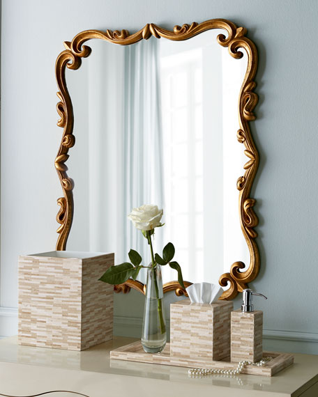 """Chippendale"" Mirror"