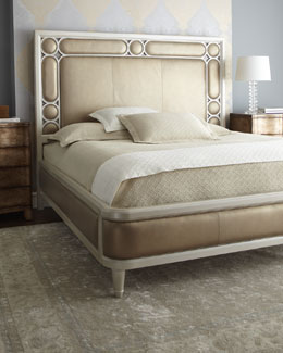 Margo Queen Bed