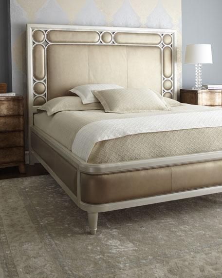 Margo Queen Bed