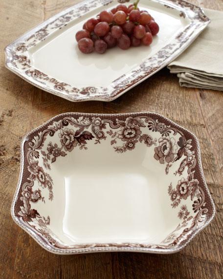 Delamere Serving Platter