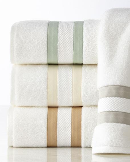 Matouk Marlowe Hand Towel