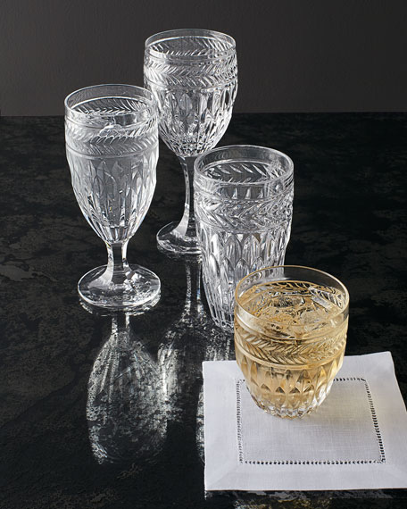 12 Symphony Iced-Tea Glasses