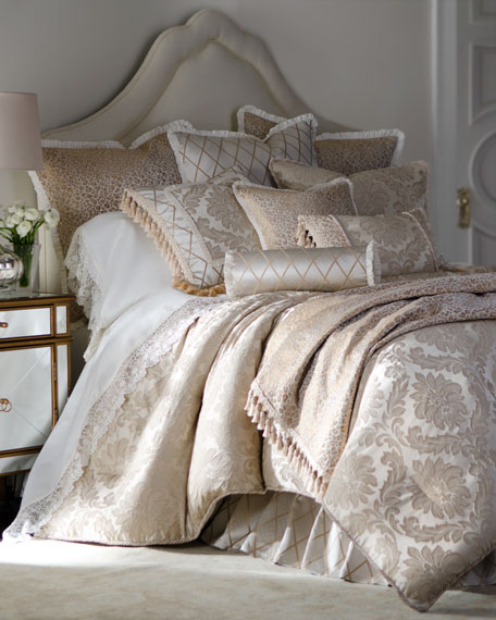 Isabella Collection by Kathy Fielder Darby King Damask