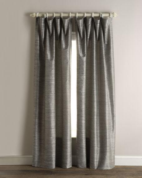 """Each 96""""L Streak Curtain"""
