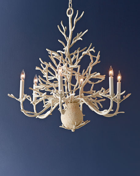 South Seas Chandelier