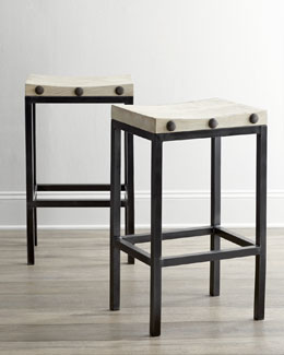 FURNITURE CLASSICS LTD Wilber Barstool