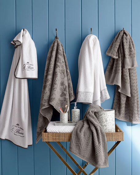 Le Bain Bath Towel