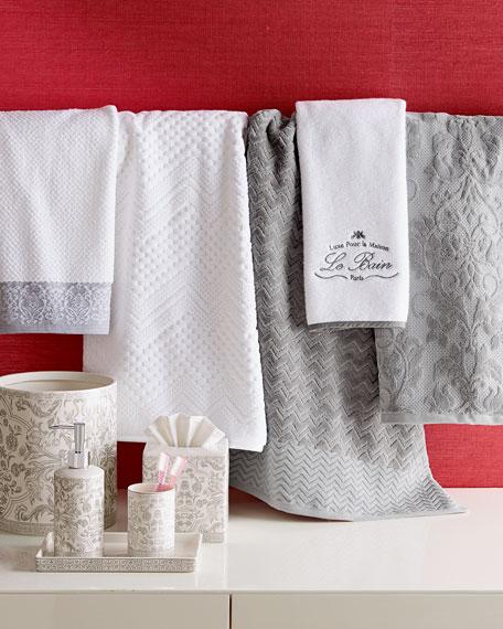 Le Bain Hand Towel