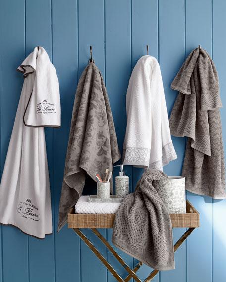 Le Bain Fingertip Towel